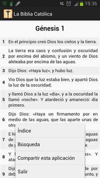 La Biblia Católica screenshot 4