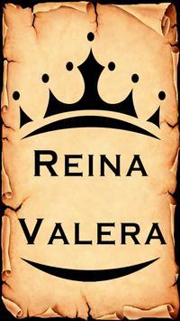 Santa Biblia Reina Valera 1960 poster