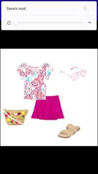 summer lookbook outfit ideas screenshot 6