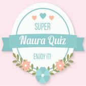 Naura Quiz Super icon