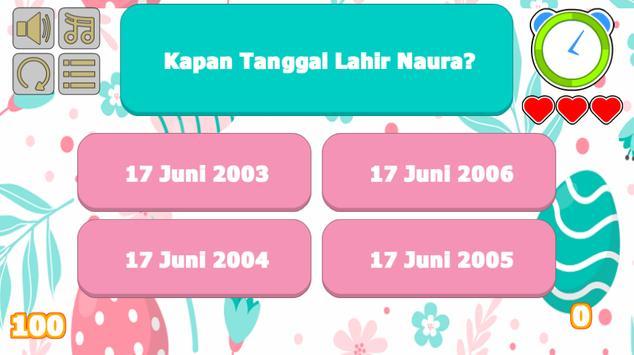 Naura Quiz Super screenshot 3