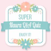 Naura Quiz Q&A Super icon