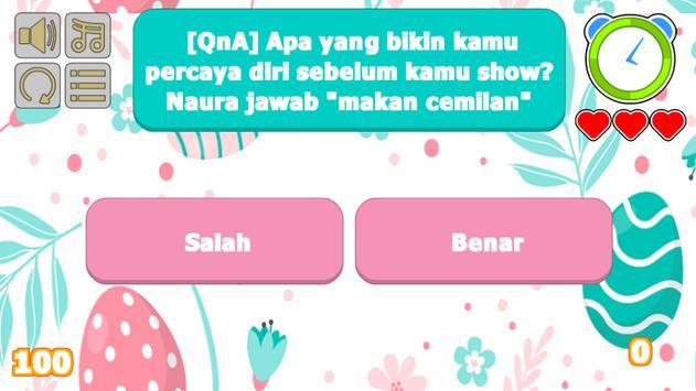 Naura Quiz Q&A Super screenshot 4