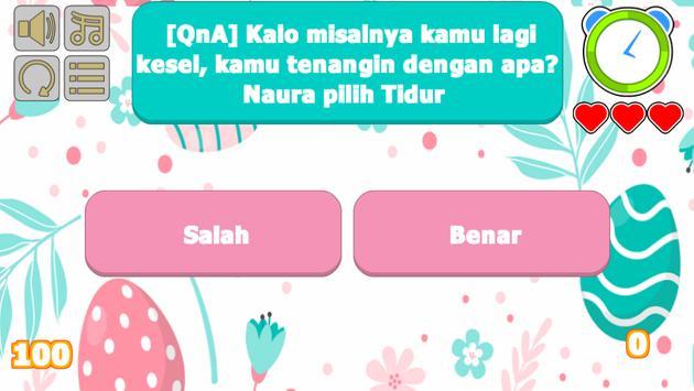 Naura Quiz Q&A Super screenshot 1
