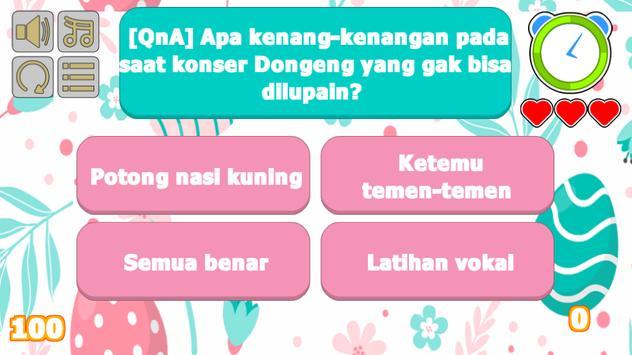 Naura Quiz Q&A Super screenshot 2