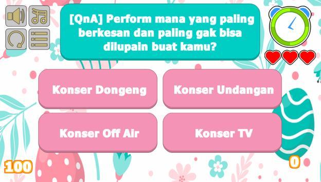 Naura Quiz Q&A Super screenshot 3