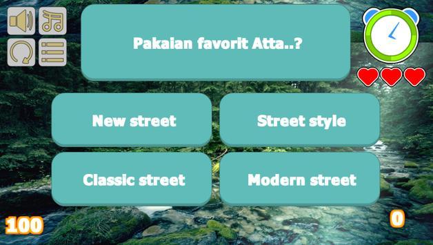 Atta Halilintar Trivia screenshot 3