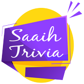 Saaih Halilintar Trivia icon