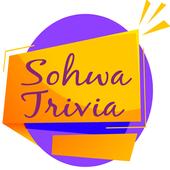 Sohwa Halilintar Trivia Game icon