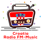 Radio Croatia FM Stations - FM Online icon