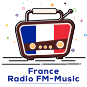 Radio France FM Stations - FM Online icon