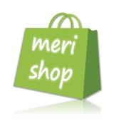 meri shop icon