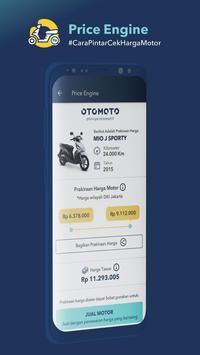 OTOMOTO screenshot 3