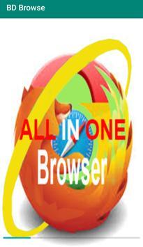 BD Browser poster