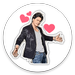Bollywood Whatsapp Sticker