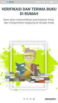 Go Library Sumenep screenshot 4