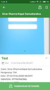 Go Library Sumenep screenshot 7