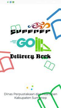 Go Library Sumenep poster