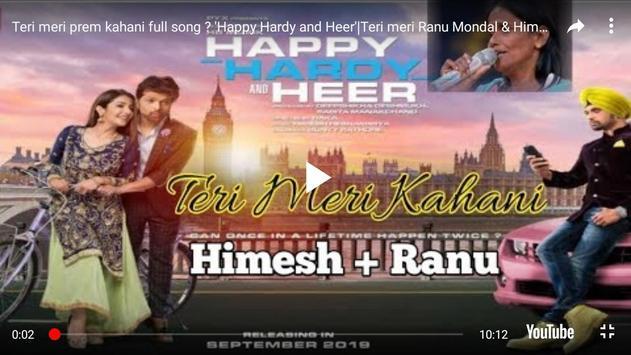 Ranu Mondal New Release  Videos Song screenshot 4