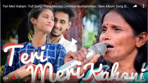 Ranu Mondal New Release  Videos Song screenshot 3