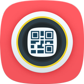 QR Code Reader - Scan, Create, View and Edit icône
