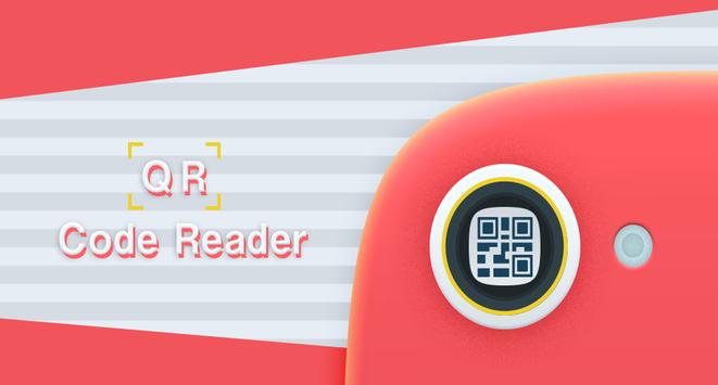 QR Code Reader - Scan, Create, View and Edit Affiche