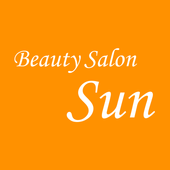 Beauty salon Sun icon