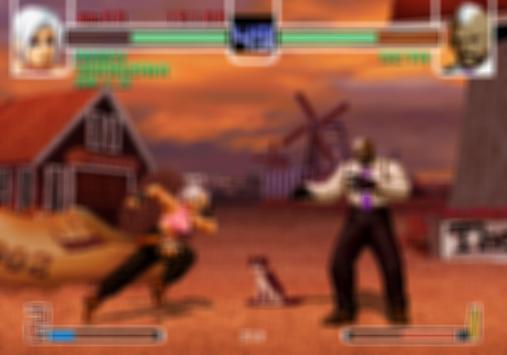 Arcade 2002 screenshot 2