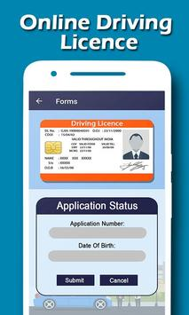 Online Driving Licence Apply for Android - APK Download
