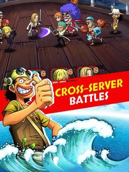 Sunny Pirates screenshot 9