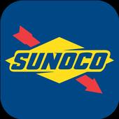 Sunoco icon