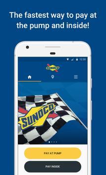 Sunoco poster