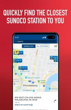 Sunoco screenshot 3