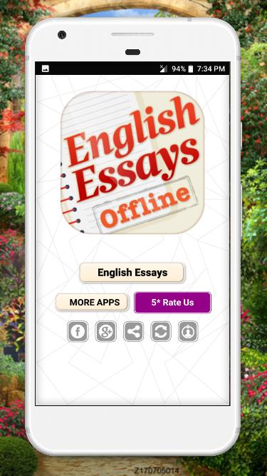 english essay writing book free app for android   apk download