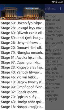 Game UWsunaqxzr QItlgxe Story poster