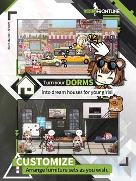 Girls' Frontline screenshot 10