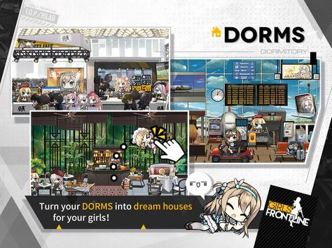 Girls' Frontline screenshot 10