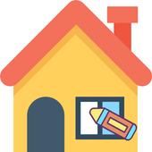 어린이 색칠놀이 - 유아 미술 색칠공부 icon