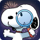 Snoopy Spot the Difference APK