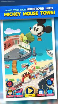 Disney POP TOWN screenshot 3