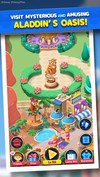 Disney POP TOWN screenshot 5