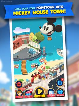 Disney POP TOWN screenshot 8