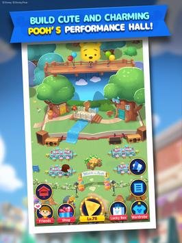 Disney POP TOWN screenshot 9