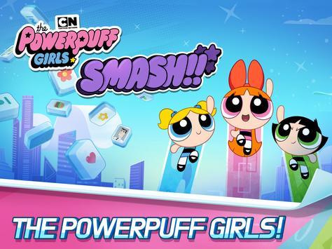 The Powerpuff Girls Smash screenshot 12