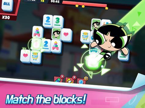 The Powerpuff Girls Smash screenshot 13