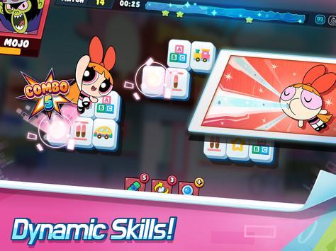 The Powerpuff Girls Smash screenshot 8