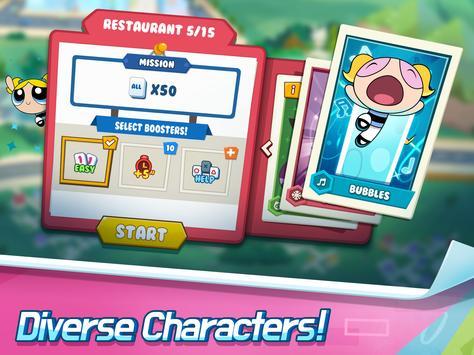 The Powerpuff Girls Smash screenshot 9