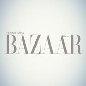 Harper's Bazaar VN Magazine icon