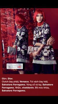 Harper's Bazaar VN Magazine screenshot 4