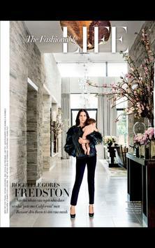 Harper's Bazaar VN Magazine screenshot 11